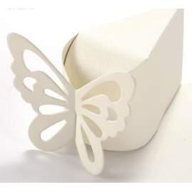 Ajándék doboz torta forma