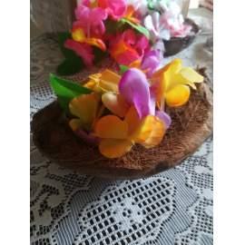 Hawai stílusú esküvői kellékek I.