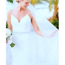 Öv menyasszonyi ruhához