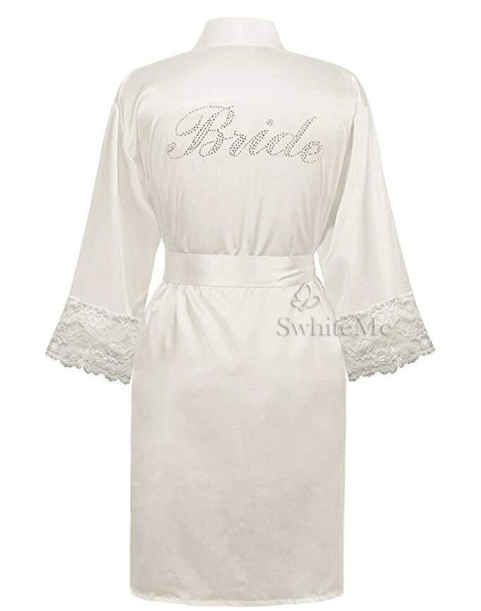 Menyasszony köntös fehér