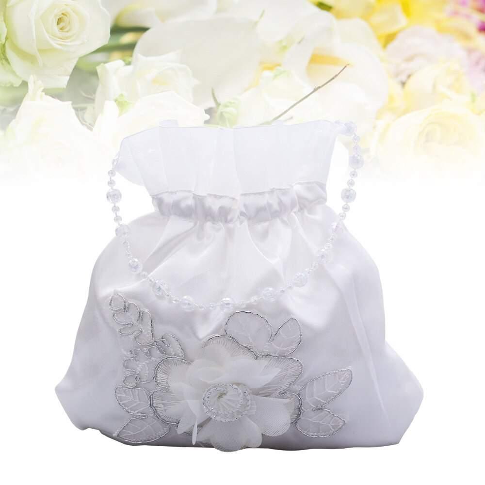 Menyasszony táska,szütyő